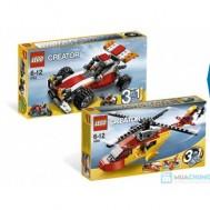 Bộ đồ chơi LEGO Creator