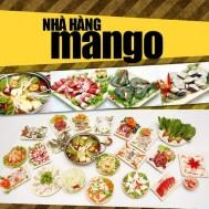 Buffet LẨU NHÚNG tại NH Mango