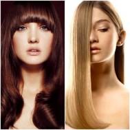 Gói làm tóc tại Salon Matrix 2