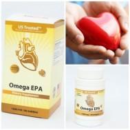 Dầu cá omega EPA-1000mg
