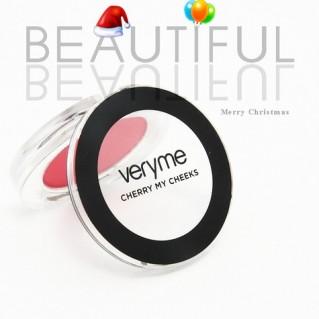 Rạng rỡ cùng phấn má hồng Veryme của Oriflame