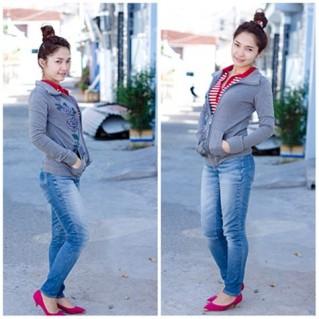 Áo khoác cho nữ - 1 - Thời Trang Nữ
