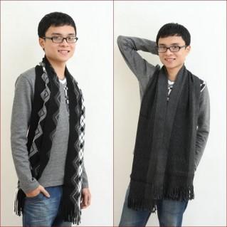 Khăn len nam - 1 - Thời Trang và Phụ Kiện