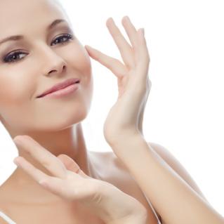Massage, Cung cấp độ ẩm, làm tươi mới làn da