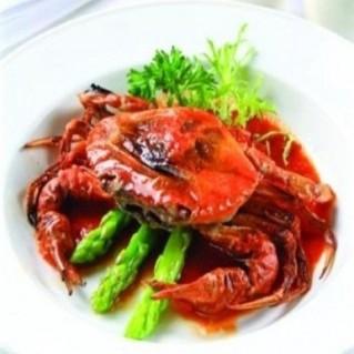 Cua lột đặc biệt từ Nha Trang