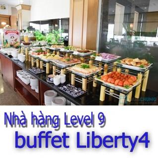 Buffet trưa tại Khách sạn Quê Hương - 1 - Ăn Uống
