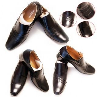 Giày da nam công sở thanh lịch