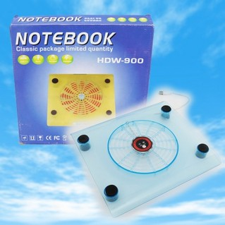 Đế tản nhiệt laptop HDW 900