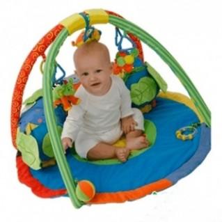 Nệm nằm chơi vui nhộn cho bé yêu - Sản phẩm cho bé