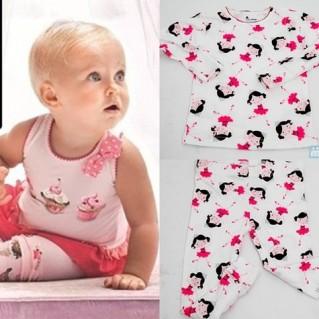 Bộ quần áo dành cho bé