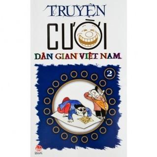 Bộ 3 cuốn Truyện cười dân gian Việt Nam