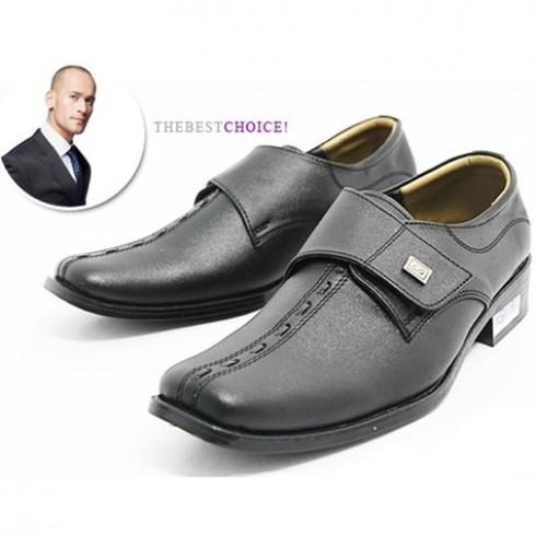 Giày da nam công sở Banya - 1 - Thời Trang Nam