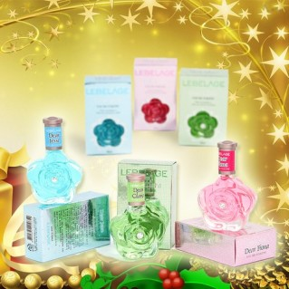 Nước hoa nữ Lebelage (30 ml)