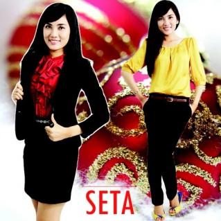 Seta Fashion - Thời trang công sở nữ