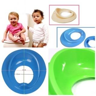Miếng lót bồn cầu cho bé - Đồ dùng trẻ em