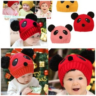 Nón len hình gấu cực xinh cho bé - 1 - Thời Trang Trẻ Em - Thời Trang Trẻ Em