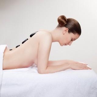 Massage body thải độc tố tại Laydy Spa
