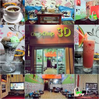 Xem phim HD và ăn uống nhẹ - 1 - Ăn Uống