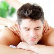 Massage body VIP cho Nam (phòng riêng)