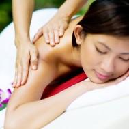 Massage body Thái tại Hoàng Thư Spa