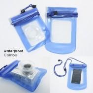 02 Túi chống nước cho máy ảnh và điện thoại