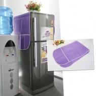 Combo 2 tấm phủ tủ lạnh - 1 - Gia Dụng