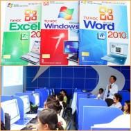 Tự học Windows 7 và Word & Excel 2010