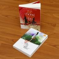 Cuộc chiến mẹ chồng nàng dâu + Vấn vương đến chết - 1 - Sách Truyện