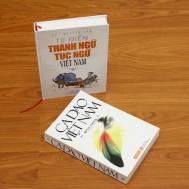 Cuốn sách không thể thiếu của người Việt