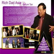 Hội thảo Làm chủ sự giàu có