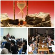 Khóa học nguyên tắc đầu tư hiệu quả