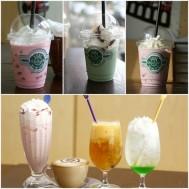 04 Thức uống thơm ngon tại KenZ Coffee với 72.000đ