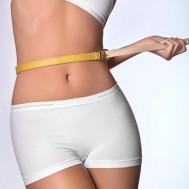 Giảm béo vùng bụng bằng máy siêu âm RF