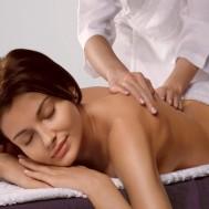 Sauna - Massage body - Làm sạch da mặt