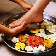 Massage chân + body tại Foot Massage Sài Gòn