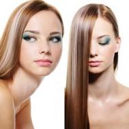 Nhuộm hoặc Ép tóc tại salon Vinh Ken