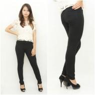 Quần legging giả jean cho bạn gái