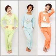 Xinh yêu với bộ mặc nhà cho bạn gái - 1 - Thời Trang Nữ