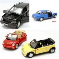 Mô hình xe ô tô tỉ lệ 1:24