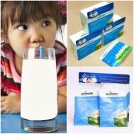 Hộp 20 gói Sữa non GoodHealth