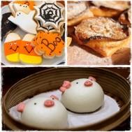 Học và thực hành làm bánh tại Baking Center