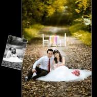 Trọn bộ ảnh cưới tại Ảnh viện áo cưới Spring