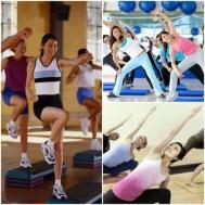 Học Aerobic (30 buổi) tại CLB Thể dục Thẩm mỹ Eva - 1 - Khóa Học