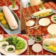 Set ăn cá lóc nướng bọt biển - 1 - Ăn Uống