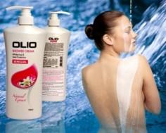 Sữa tắm Olio 700ml