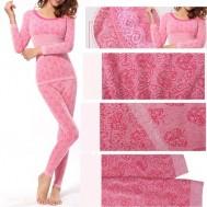 Bộ quần áo len giúp thu gọn dáng - 2 - Thời Trang Nữ - Thời Trang Nữ