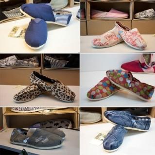 Phiếu mua giày Vải tại Shop Digital 24G