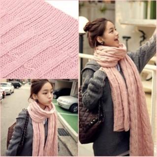 Khăn len ấm áp cho bạn nữ - 1 - Thời Trang và Phụ Kiện