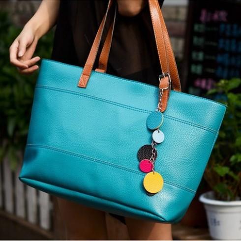 Túi xách thời trang big size cho bạn gái năng động - 1 - Thời Trang và Phụ Kiện