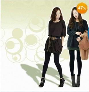 Bộ 02 quần legging hở bàn chân - 1 - 2 - Thời Trang Nữ - 1 - 2 - Thời Trang Nữ - Thời Trang Nữ